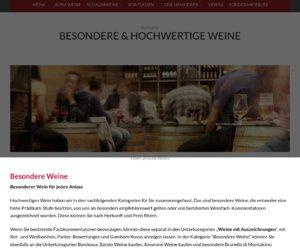 ScheurichWeine.de Cashback
